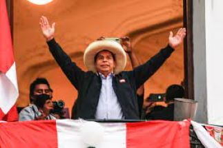The International Community Must be on Alert to Defend Perú