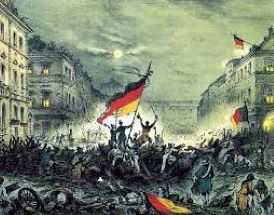 From the Classics:  Engels on the Defeat of the 1848 German Revolution