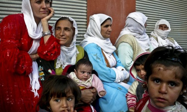 The Kurdish Issue is an Issue of Equality