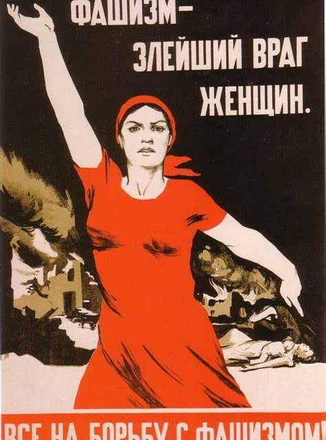 From the Classics:  Lenin on Soviet Power and the Status of Women