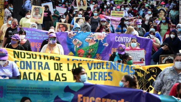 US Intervention and Capitalism Have Created a Monster in Honduras