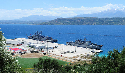 CP of Greece: The New Agreement on Military Bases is a Dangerous Development