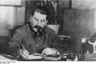 Stalin Did Not Deport German Communists to Hitler