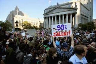 Occupy in the Rearview Mirror