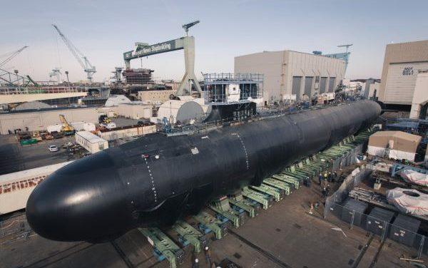 A Grim Russian Strategic Assessment of the AUKUS Submarine Deal