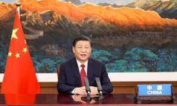 Chinese President Xi Jinping's Speech to the UN General Assembly