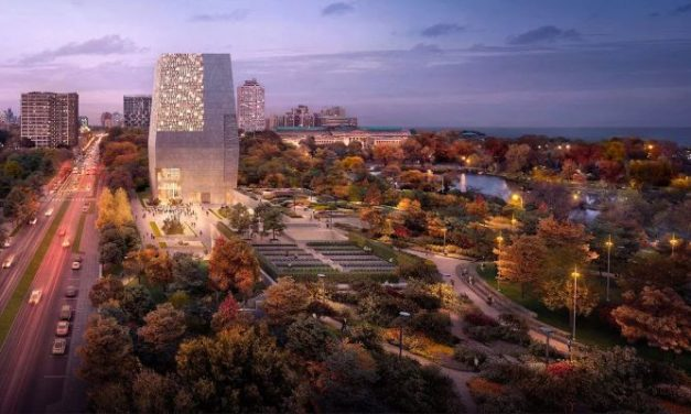 The Obama Presidential Center Will Displace Black People